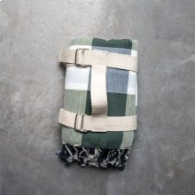 Picnic Throw with Carry Strap - Graham