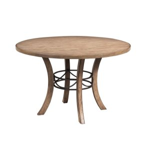 Hillsdale FurnitureCharleston Wood Round Dining Table
