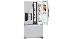 27 cu. ft. Ultra Capacity 3-Door French Door Refrigerator w/ Door-in-Door®