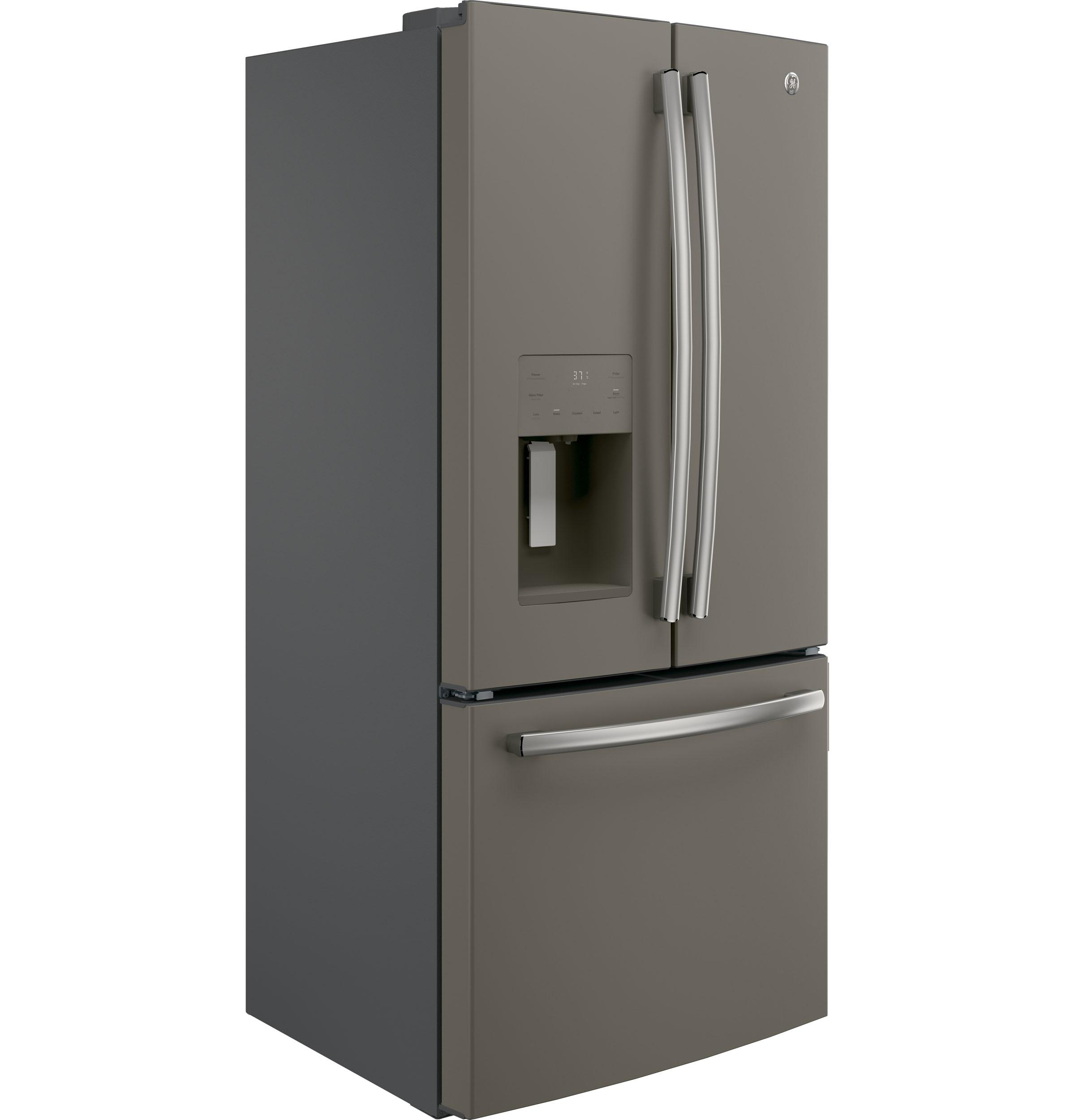 Buy Ge Appliances Refrigerators In Ma French Doors