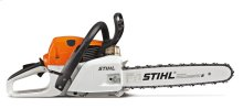 A compact, lightweight chainsaw with professional-grade power and STIHL M-Tronic™ technology.