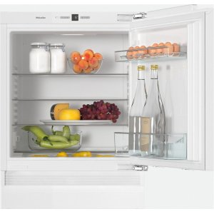 MieleK 31222 Ui Built-under refrigerator Compact design with a practical interior layout.