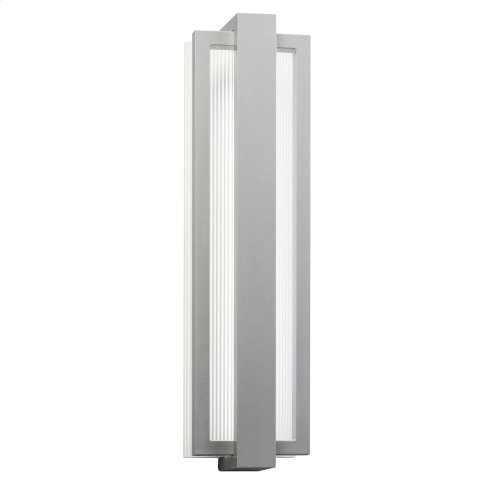 Sedo Collection Outdoor Wall 1 Light LED PL