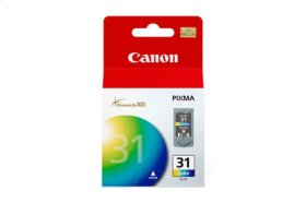 Canon CL-31 Color Ink Cartridge Color Ink Tank