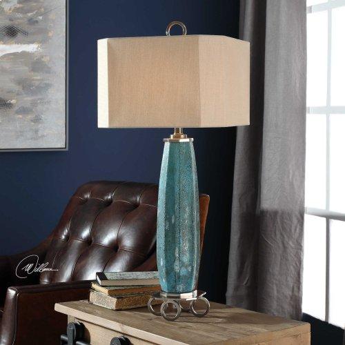 Cabella Table Lamp