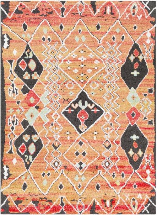 """Moroccan Shag MCS-2304 2'7"""" x 7'3"""""""