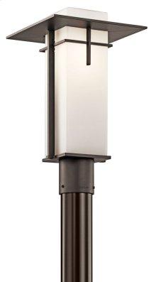 Caterham 1 Light Post Light Olde Bronze®