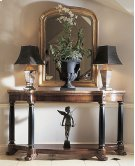 Consulate Empire Console With Marble Top Product Image