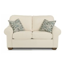 Preston Fabric Loveseat