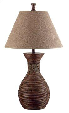 Santiago - Table Lamp