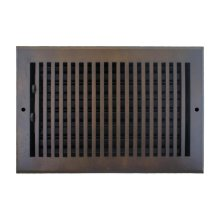 Vents & Registers  WVF-812