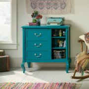 Accent Storage Cabinet Product Image