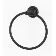 Charlie's Collection Towel Ring A6740 - Barcelona