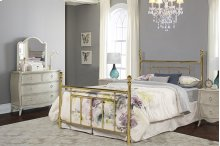 Chelsea Queen Bed Set