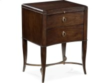Studio 455 Bedside Table