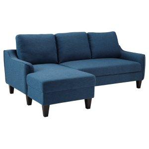 Ashley FurnitureSIGNATURE DESIGN BY ASHLEJarreau Sofa Chaise Sleeper