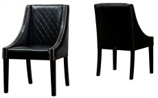 Lenox Leather Dining Chair Product Image