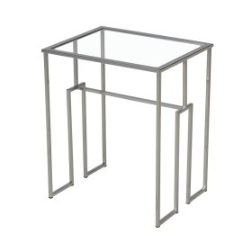 Vail Rectangular Side Table