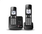 KX-TGD392 Cordless Phones Product Image