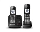 KX-TGD392 Cordless Phones Product Image