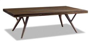 Crawford Modern Coffee Table