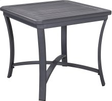 Raleigh End Table