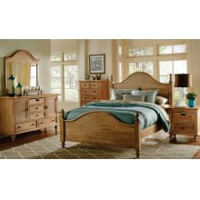 CF-1200 Bedroom  5 Piece Bedroom Set