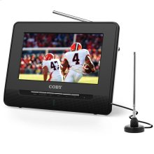 9 inch Portable Digital LCD TV