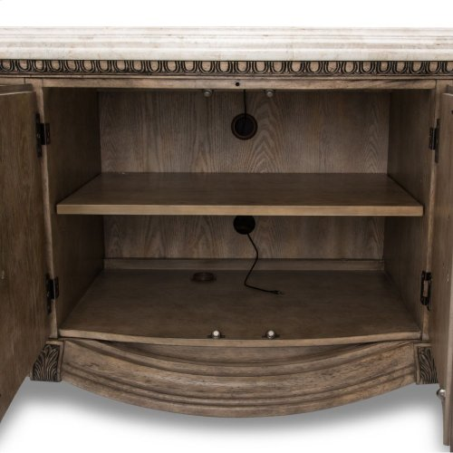 Chest Base/tv Console