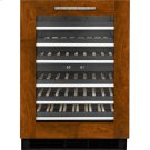 24-inch Under Counter Wine Cellar, Panel Ready Product Image