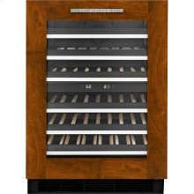 24-inch Under Counter Wine Cellar, Panel Ready