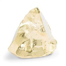 Soft Gold Nugget Objets