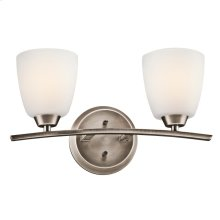 Granby Collection Granby 2 Light Bath BPT