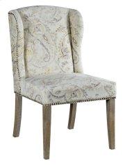 Savannah Chair-grey House Product Image