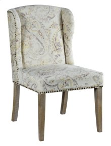 Savannah Chair-grey House