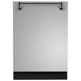 Stainless Steel Legacy Fully Integrated Dishwasher