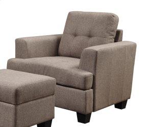 Chair Brown