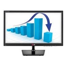"19"" class (18.5"" measured diagonally) LED Back-lit Commercial Desktop Monitor"