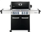 Prestige® 500 RSIB Infrared Side & Rear Burners Black , Natural Gas Product Image