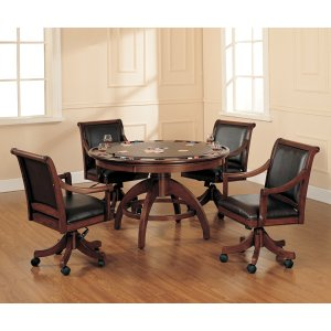 Hillsdale FurniturePalm Springs 5pc Game Set