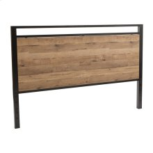 Quinton Headboard and Footboard for Queen Size Bed