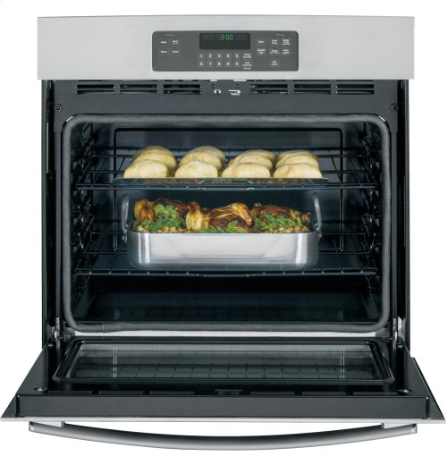 "Floor Model - GE® 30"" Built-In Single Wall Oven"
