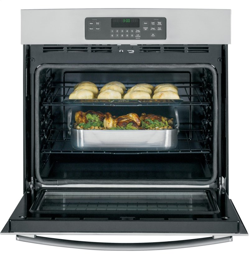 Ge 30 Built In Single Wall Oven