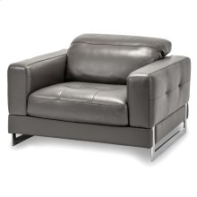 Novelo Leather Chair