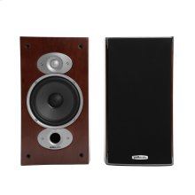 High performance bookshelf loudspeaker, 6 1/2-inch driver. Save $100 off a pair of RTiA1 speakers.