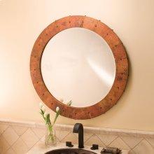 Tuscany Round Mirror