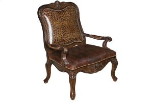 Padrone Chair