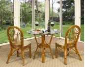 Antigua Dining Side Chair