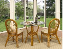 Antigua Dining Arm Chair