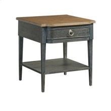 Ardennes Sabine End Table